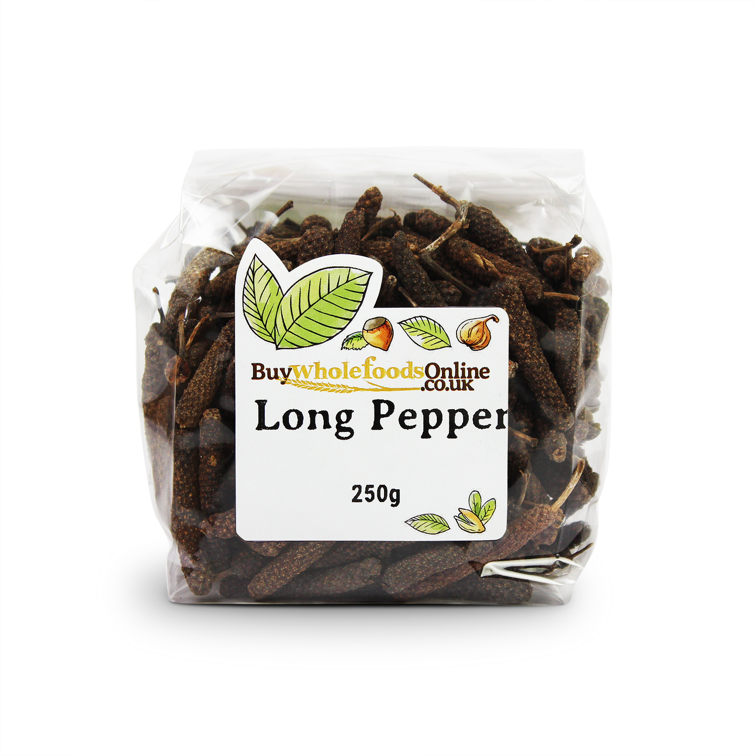 Long Pepper 250g